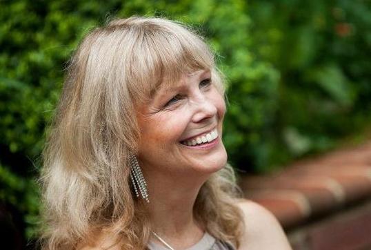 jill mattson healing sound composer and author