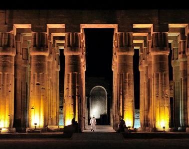 Egyptian Secrets Class